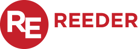 Reeder Enterprises Logo