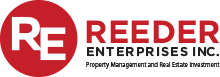 Logo - Link to Reeder Enterprises Inc homepage